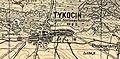 Tykocin - na mapie w 1931 r.jpg