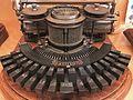 Typewriter – Museu de la Tècnica de l'Empordà 39.jpg