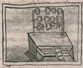 Tzompantli in the Florentine Codex.png