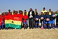 U-11 Bafokeng Football Academy Teams Preview 2010 World Cup Match Between U.S. and Ghana (2).jpg