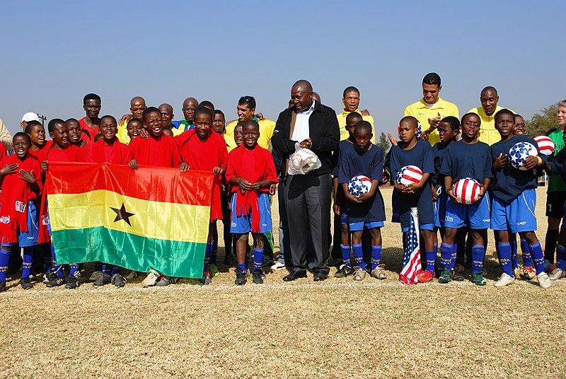File:U-11 Bafokeng Football Academy Teams Preview 2010 World Cup Match Between U.S. and Ghana (2).jpg