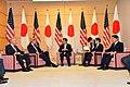 U.S.-Japan Security Consultative (2+2) Meeting in Tokyo (10067926645).jpg