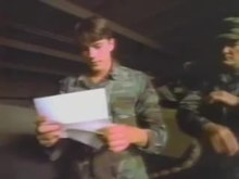 "File:U.S. Army advertisement - ""Be All You Can Be"" (May 1986).webm"