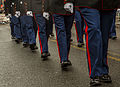 U.S. Marines march in the South Boston Allied War Veteran's Council St. Patrick's Day parade 150316-M-TG562-216.jpg