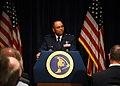 U.S Air Force Lt. Gen. Sam Greaves speaks at SDI Speech Anniversary Event 160323-F-HW403-097.jpg