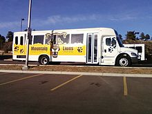 Freightliner Business Class M2 - Wikipedia
