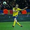 UEFA EURO qualifiers Sweden vs Romaina 20190323 Filip Helander 12.jpg