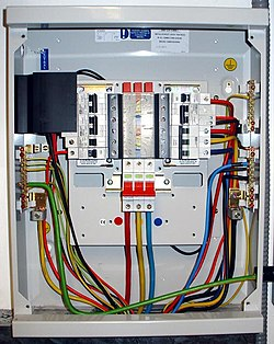 What Smart Wiring together with Railroad Modelling Tips And Questions as well Installing Light Switch Two Black Wires One Red further Hoa Switch Wiring Diagram 3 Phase Motor Control moreover Mslc. on lighting control panel wiring diagram