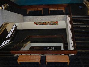 Jorge B. Vargas Museum and Filipiniana Research Center - Image: UP Museumjf 2967 09