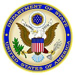 Ministerie van Buitenlandse ZakenUnited States Department of State