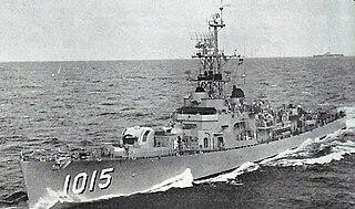 USS <i>Hammerberg</i>