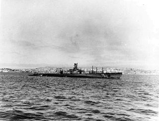 USS <i>Macabi</i> (SS-375)
