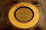 USS Missouri - Instrument of Surrender Memorial Plaque (6179883985).jpg