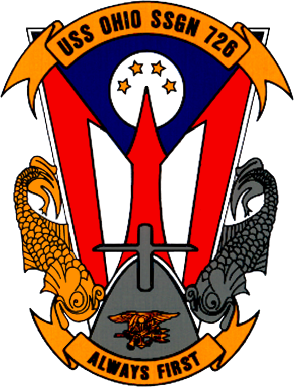 File Uss Ohio Ssbn 726 Crest Png Wikimedia Commons