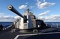US Navy 021103-N-3235P-505 54 caliber gun aboard USS San Jacinto.jpg