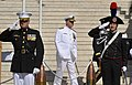 US Navy 101006-N-8273J-037 Chief of Naval Operations (CNO) Adm. Gary Roughead participates in the Commander, U.S. Naval Forces Europe-Africa.jpg