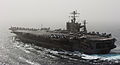 US Navy 101205-N-4856N-116 The aircraft carrier USS Abraham Lincoln (CVN 72) transits the Arabian Sea.jpg