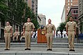 US Navy 110519-N-AD372-326 Sailors of the year stand at attention before their meritorious advancement to chief petty officer.jpg