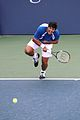 US Open Tennis 2010 1st Round 370.jpg
