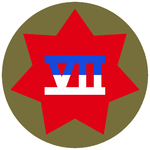 VII Corps (United States) - Wikipedia, the free encyclopedia