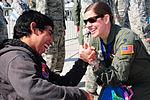 US airmen host Make-A-Wish, Teletón children at FIDAE 140326-Z-IJ251-135.jpg
