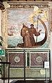 Ulisse giocchi, San Francesco di Paola attraversa lo stretto di Messina sul suo mantello, 1605, 02.jpg