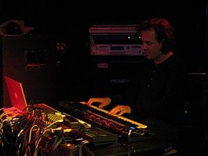 Ulrich Schnauss - Live in London