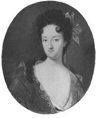 Ulrika Eleonora d.y.1688-1741, drottning av Sverige