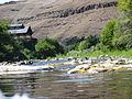 Umatilla River at Pendleton.JPG