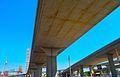 Under the Approach of the Hoan Bridge - panoramio.jpg