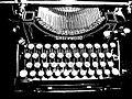 Underwood typewriter 2008.jpg