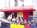 United Belgium Brussels demonstration 20071118 DMisson 00127 parc Cinquantenaire.jpg