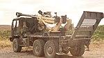 United States Army Brutus 155mm wheeled self-propelled howitzer.jpg