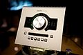 Universal Audio Apollo Twin audio interface with Realtime UAD Processing and Thunderbolt - 2014 NAMM Show (by Matt Vanacoro).jpg