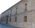 Universidad de Alcalá (RPS 10-06-2012) Colegio de los Irlandeses, fachada.png