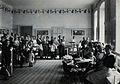 University Children's Hospital, Vienna; patients waiting in Wellcome V0028994.jpg