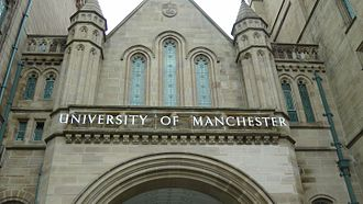 Charles Beyer - University of Manchester formerly, The Owens College (1871–1904)