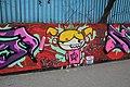 Unterfuehrung ul. Cierlicka, Warschau-Ursus, Grafitti, 2.jpg
