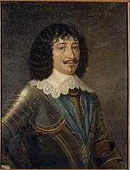 Urbain de Maillé, marquis de Brézé, maréchal de France (1597-1650)
