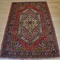 Urgup Region Rug with Kufic inner border. CL Lane Collection.jpg