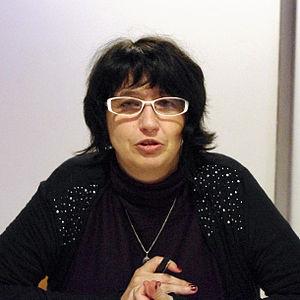 Sylvie Denis cover
