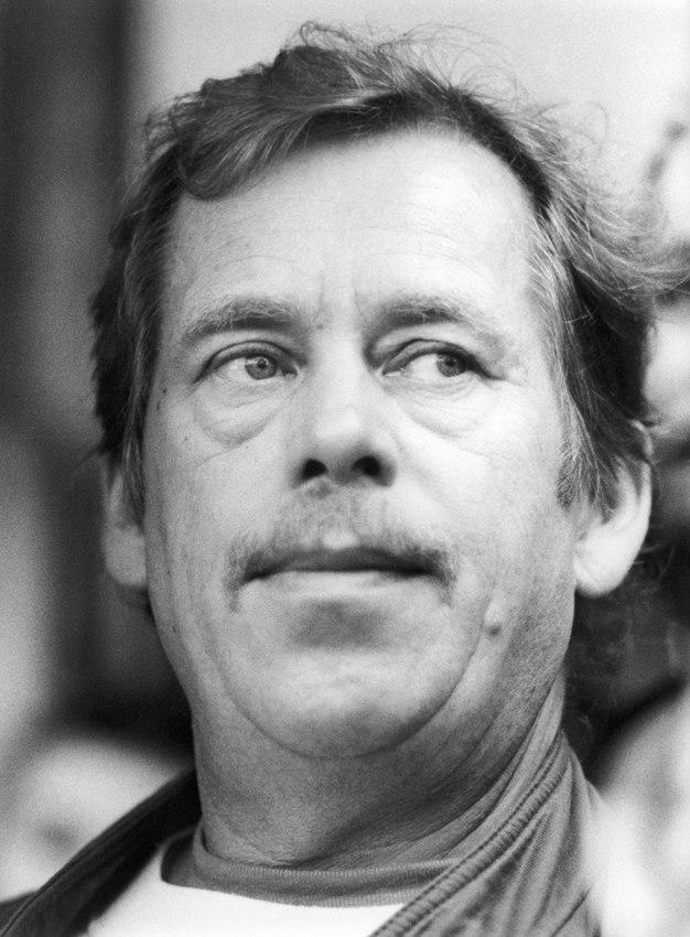 Václav Havel-Szilágyi
