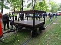 Výstaviště Holešovice, historické tramvaje 2015, vozík 6006 (01).jpg