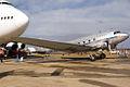 VH-AES 'Hawdon' Douglas DC3C-S1C3G Trans Australia Airlines (TAA) (8418427508).jpg