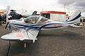 VH-EVK Evektor-Aerotechnik Sportstar SL (8546248232).jpg