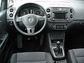 File vw golf plus 2 0 tdi comfortline reflexsilber for Interieur golf 4