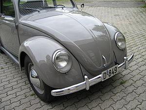 VWbubblafront 1949.
