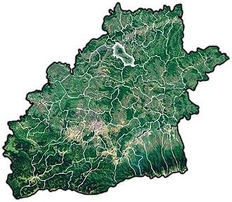 Valea Viilor - Image: Valea Viilor jud Sibiu