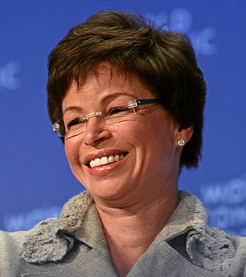 Valerie B. Jarrett, Assistant to the President...