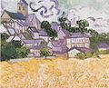 Van Gogh - Blick auf Auvers mit Kirche.jpeg